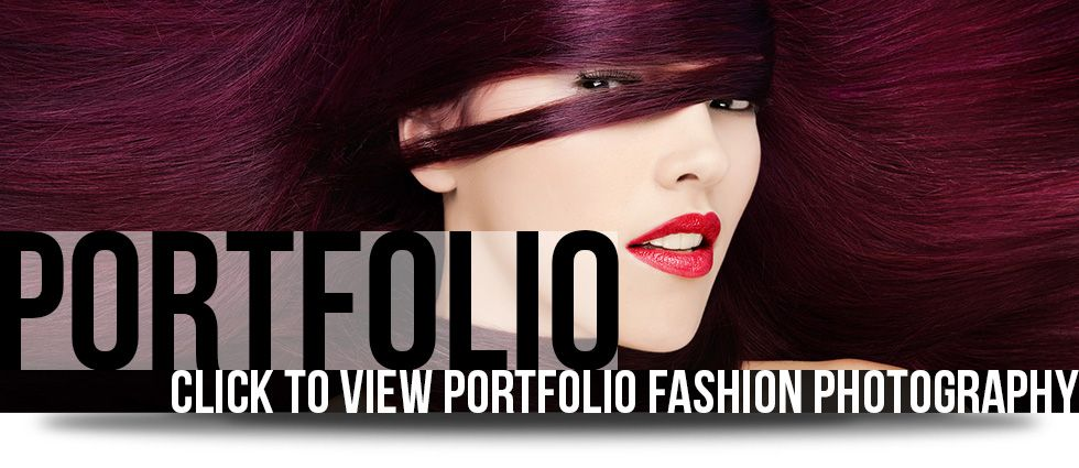 portfolio Fashion photography